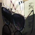 عینک باربری BURBERRY - 01B