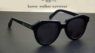 عینک KAREN WALKER - 01
