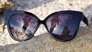 عینک لیندا فارو Linda farrow - 01