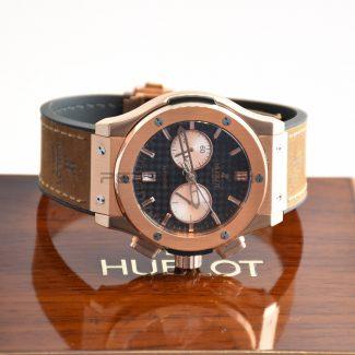 ساعت هابلوت HUBLOT - 21